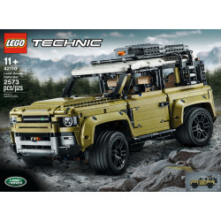 LEGO® 42110 Technic Land...