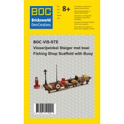 BOC-VIS-STE BOC Scaffold...
