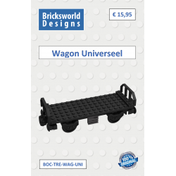 BOC-TRE-WAG Waggon...