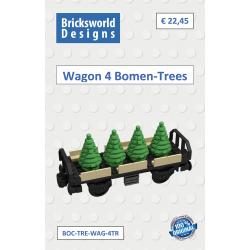 BOC-TRE-WAG-4TR Waggon...