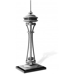 21003 Seattle Space Needle...