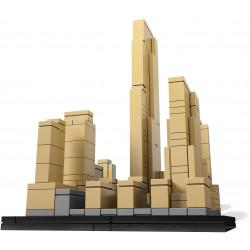 21007 Rockefeller Plaza®...