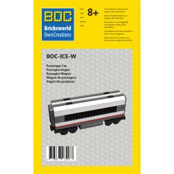 BOC-ICE-W Extra Waggon für...