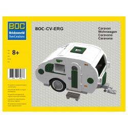 BOC-CV-ERG Caravan...