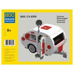 BOC-CV-ERR Caravan...