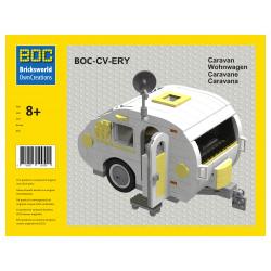 BOC-CV-ERY Wohnwagen...