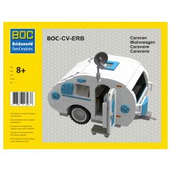 BOC-CV-ERB Caravan...