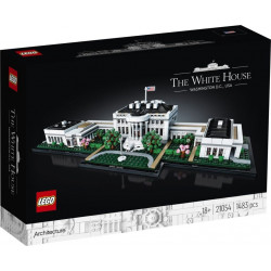 LEGO® Architektur Skyline...