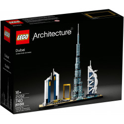 LEGO® Architectuur Skyline...