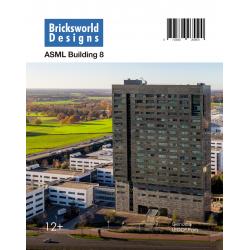 Bricksworld set ASML...