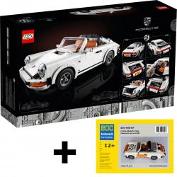 LEGO 10295 Set plus...
