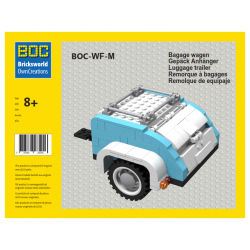 BOC-WM Westfalia Luggage...