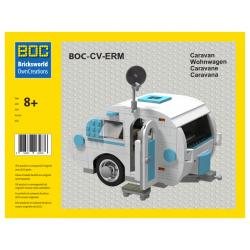 BOC-CV-ERM Wohnwagen...