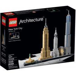 LEGO® 21028 Architecture...