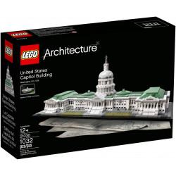 LEGO® 21030 Architecture...