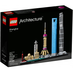 LEGO® 21039 Architecture...
