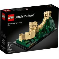 LEGO® 21041 Architecture...