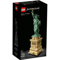 LEGO® 21042 Architecture...