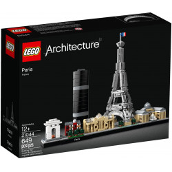LEGO® 21044 Architecture...