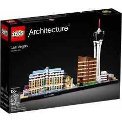 LEGO® 21047 Architecture...
