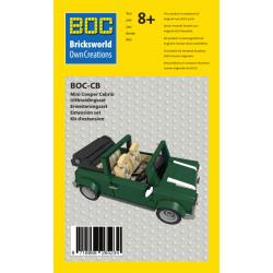 BOC-CB Cabrio add-on...