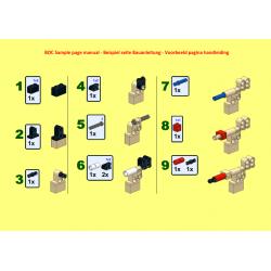 Download BOC-2 Digital building manual Double Track Railwaycrossing