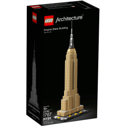 LEGO® 21046 Architecture...