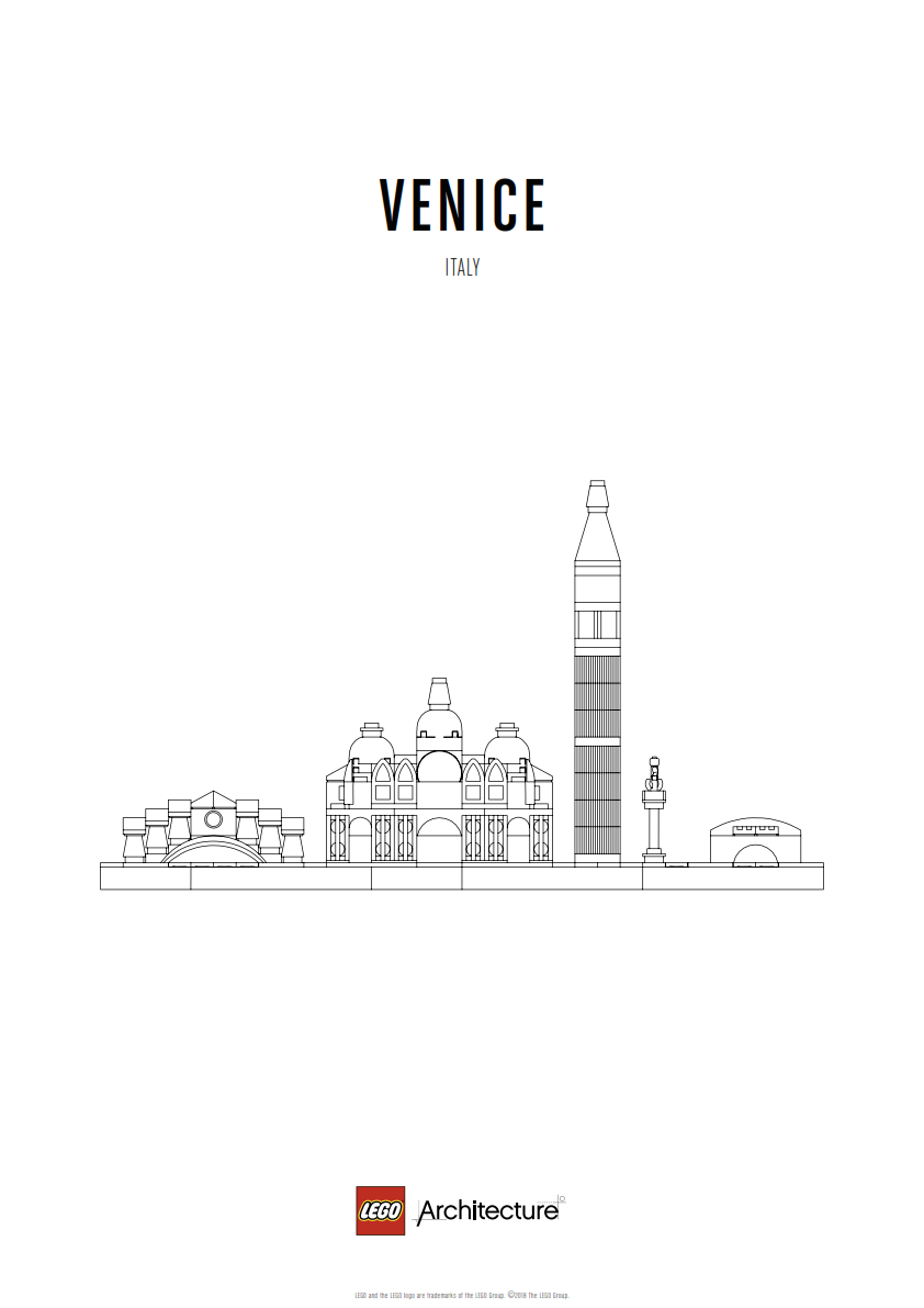 Download Poster Venice