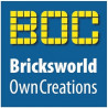 Bricksworld Own Creations (BOC)